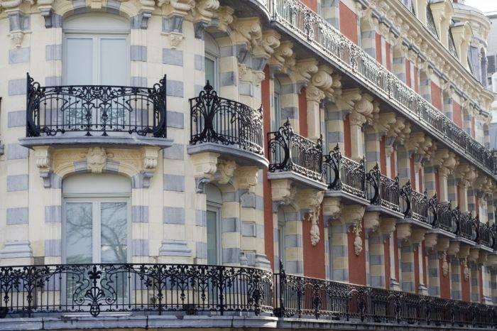 Grand Hotel Moderne, Lourdes, France, France والمبيت والإفطار والفنادق